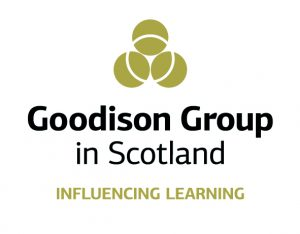 Goodison Group in Scotland logo
