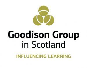 Goodison Group in Scotland logo